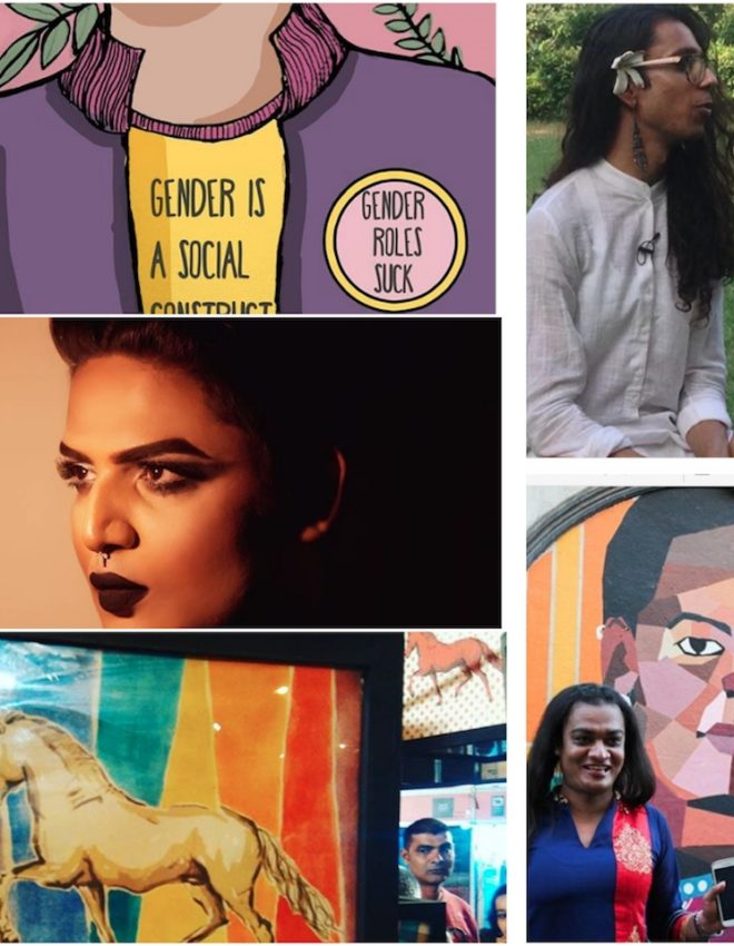 10 Indian Queer Insta Accounts You Must Follow