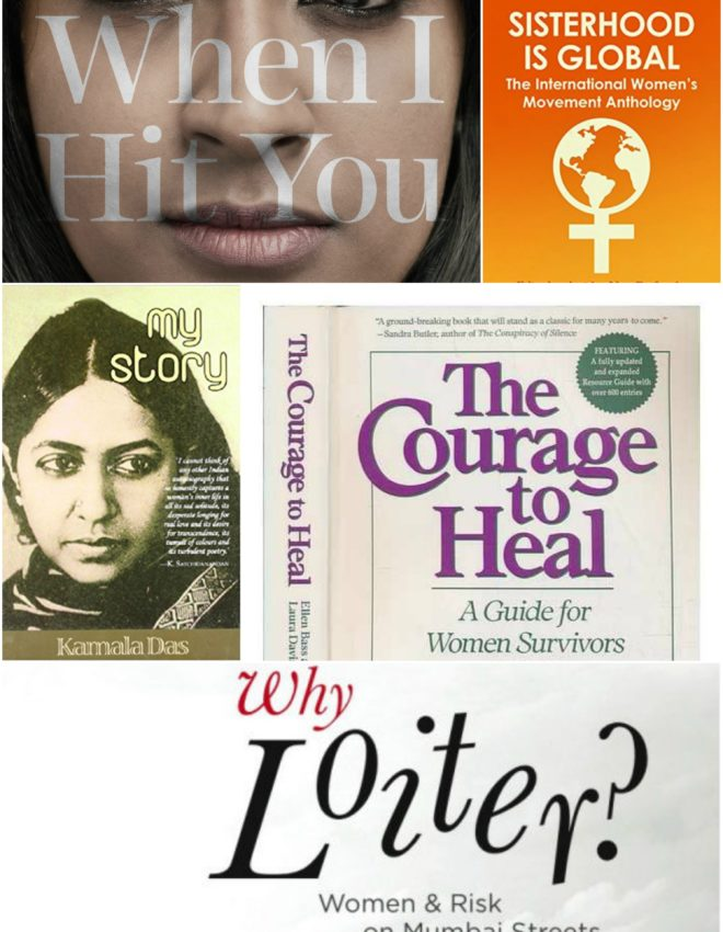 11 Must-Read Books About Violence Against Women