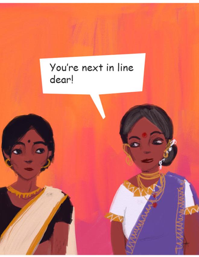 Queer in the City: The Big Fat Heterosexual Indian Wedding