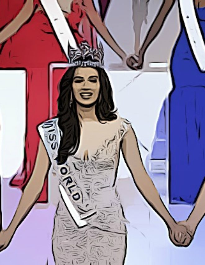#InTheirWords: Why I Cannot Get Excited About India Winning Miss World