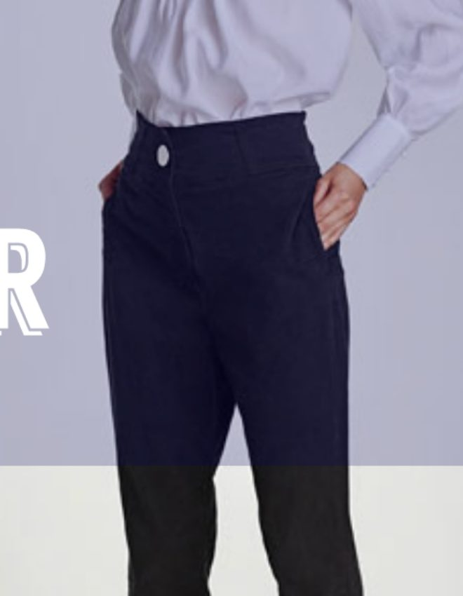 #FiveUnder5000: Pants That Won't Break Your Bank
