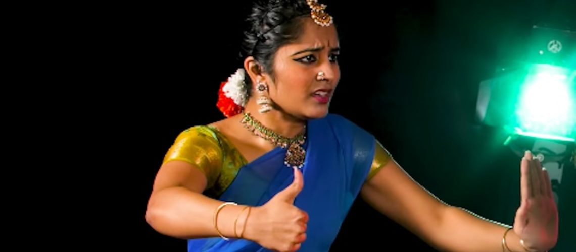 Queer Expressions: Activism Through Classical Dance