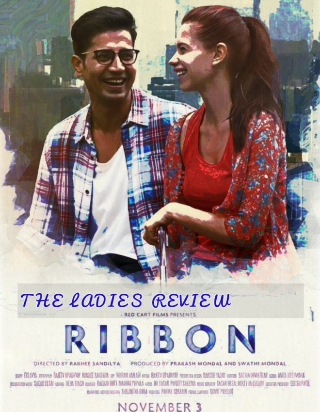#LadiesReview: Ribbon The Film Throws Up Difficult Questions Important For All Working Women