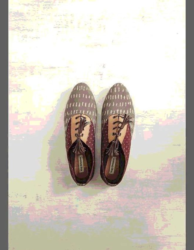 #FiveUnder5000: Shoes With Soul