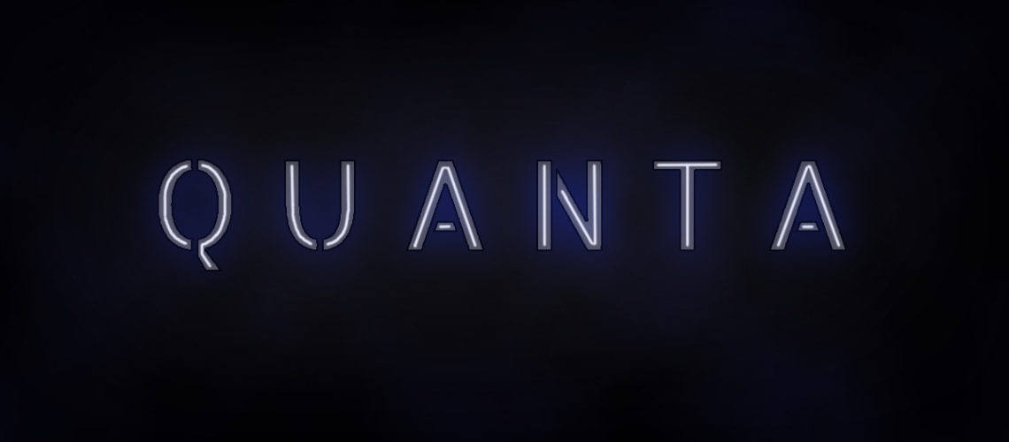 Quanta: Understanding Quantum Physics Through Art
