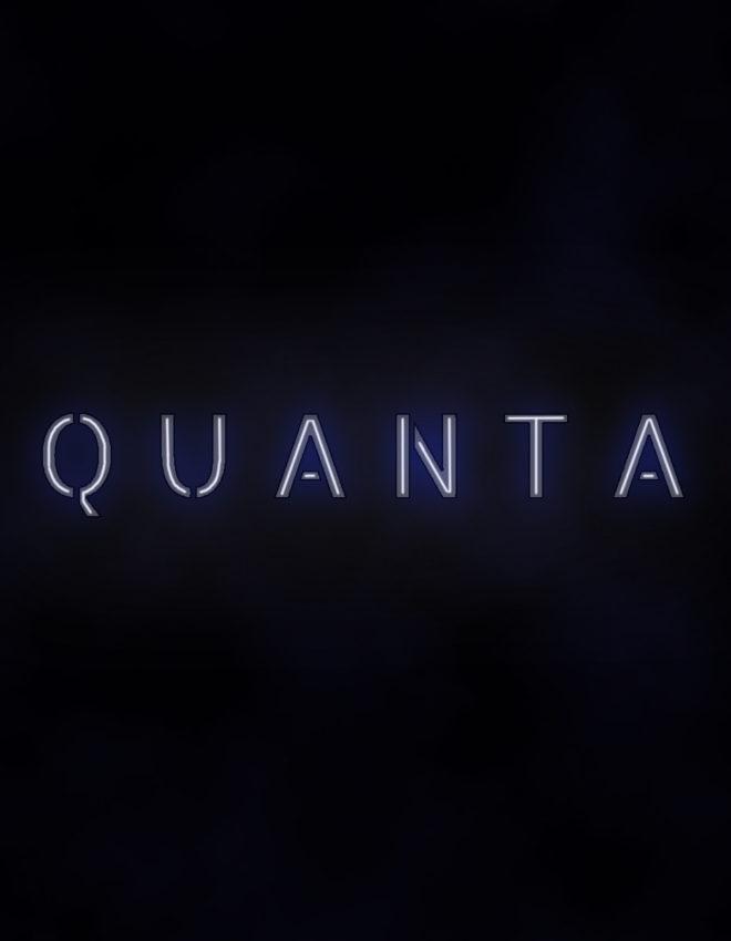 Quanta: Understanding Quantum Physics Through Art