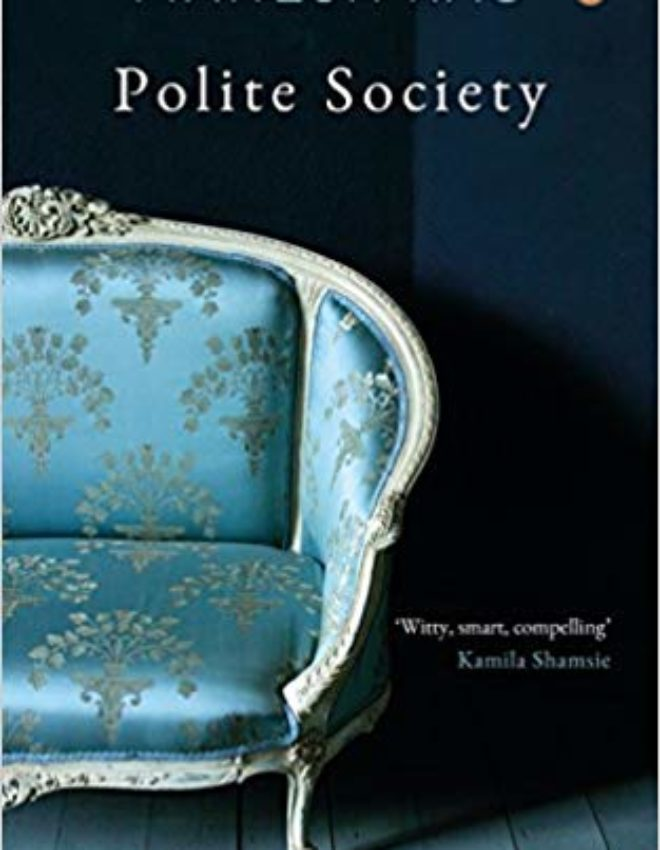 #BookReview: Mahesh Rao's Polite Society Uses Jane Austen's Emma To Tell A Different Story